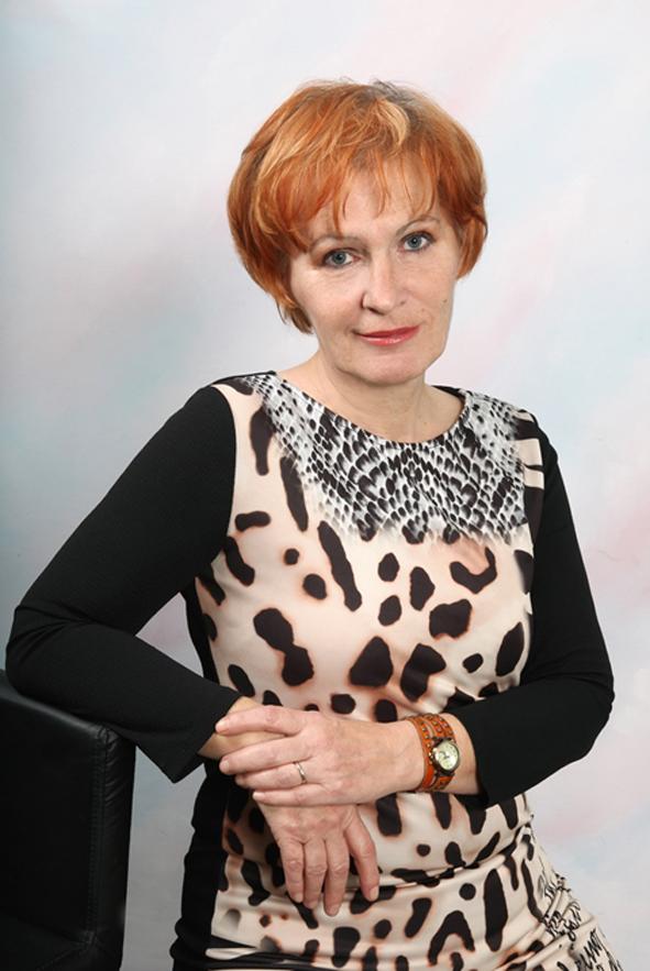 Lidija Povše