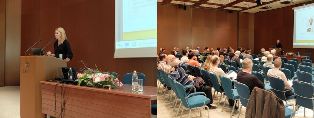 predavanje Zveza varnostnih inženirjev slovenije